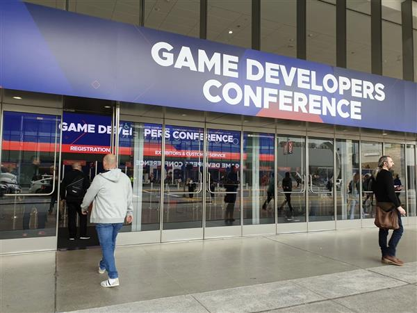 L'Italia videoludica torna alla Game Developers Conference